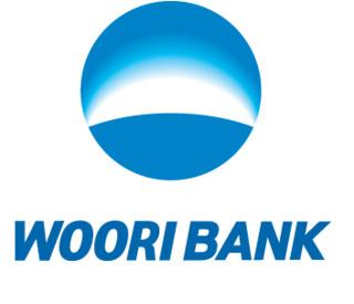 Woori Bank Vietnam logo