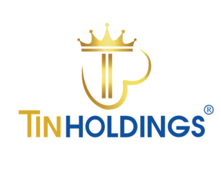 TIN HOLDINGS logo