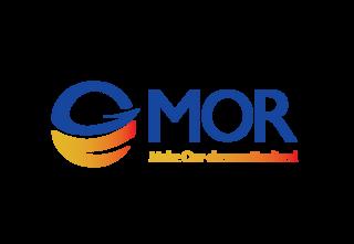 Công Ty Cổ Phần Phần Mềm MOR logo