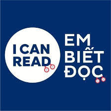 Hệ thống Anh ngữ I Can Read logo