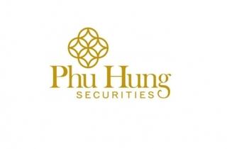 Chứng khoán Phú Hưng logo