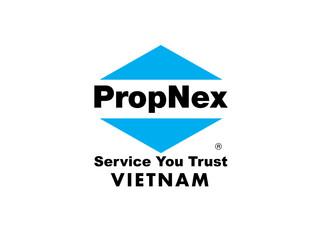 CÔNG TY TNHH PROPNEX REALTY VIỆT NAM logo