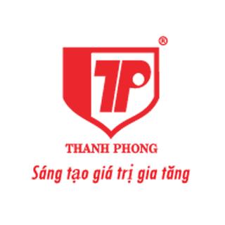 CÔNG TY CP TPS THÀNH PHONG logo