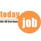 Công ty TNHH Todayjob Vietnam logo