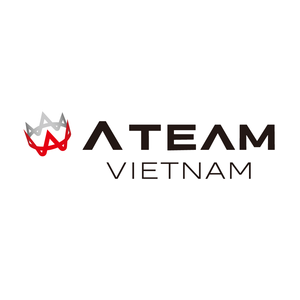 ATEAM Việt Nam logo
