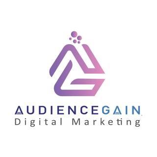 AudienceGain logo