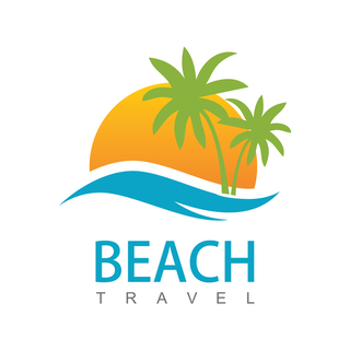 Công ty TNHH Dịch vụ Lữ Hành Beach Travel logo