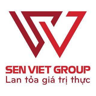 CÔNG TY CỔ PHẦN VĂN HÓA TRUYỀN THÔNG VÀ SEN VIỆT logo
