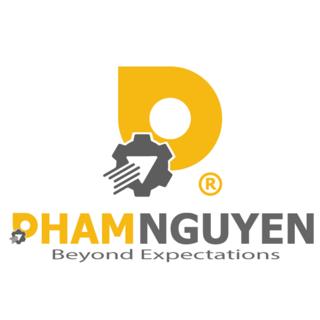 CTY TNHH TM DV XNK Phạm Nguyễn logo