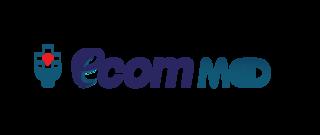ECOMMED logo