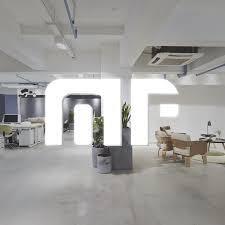 CÔNG TY TNHH CÔNG NGHỆ THÔNG TIN MF VIỆT NAM logo