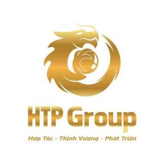 Công Ty BĐS HTP GROUP logo