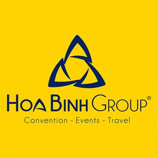 Công Ty TNHH Đầu Tư Thương Mại Và Du Lịch Quốc Tế Hòa Bình logo