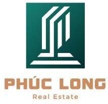 BDS ĐỊA ỐC PHÚC LONG logo
