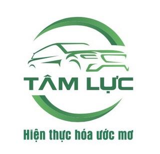 CTY TNHH TM DV TÂM LỰC logo