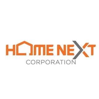 HomeNext logo