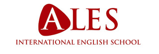 Hệ thống Anh ngữ ALES logo