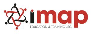 CÔNG TY CỔ PHẦN GIÁO DỤC VÀ ĐÀO TẠO IMAP VIỆT NAM logo