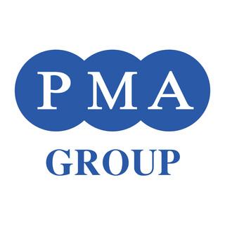 Công ty Cổ phần Tập đoàn PMA logo