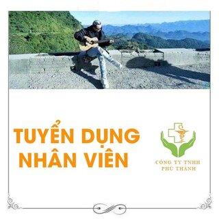 Công Ty TNHH Phú Thành logo