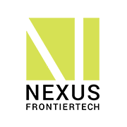 Nexus Frontier Tech logo