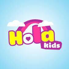 Công ty TNHH Hola Kids logo