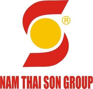TỔNG CÔNG TY NAM THÁI SƠN logo