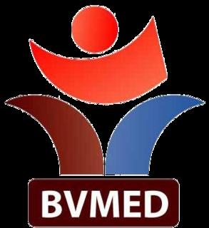 CÔNG TY CỔ PHẦN THIẾT BỊ Y TẾ BẢO VIỆT logo