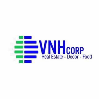 VNH CORP logo