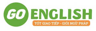 Go English Vienam logo