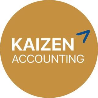 Cty TNHH DV TV và ĐT Kaizen VN logo