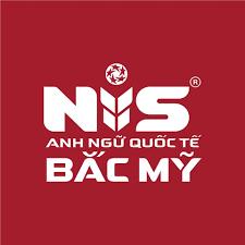 TRUNG TÂM ANH NGỮ QUỐC TẾ NIS logo