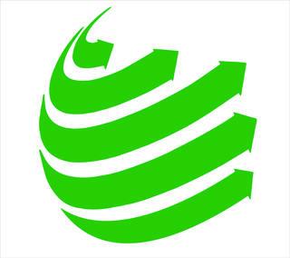 Than Hoạt Tính Toàn Cầu Xanh logo