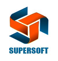 CÔNG TY CP CÔNG NGHỆ SUPERSOFT logo