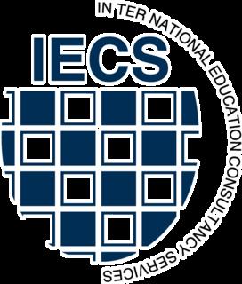 TƯ VẤN GIÁO DỤC QUỐC TẾ IECS logo