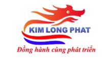 CP TM Và XD Kim Long Phát logo