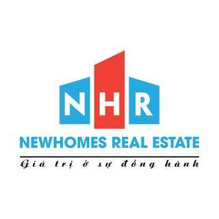 Công Ty Cổ Phần BDS Newhomes logo