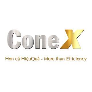 CÔNG TY CP QUẢNG CÁO CONEX logo