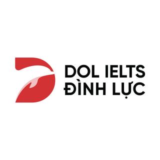Công ty TNHH DOL English logo