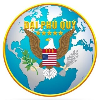 công ty Visa Đại Phú Quý logo