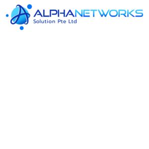 Alpha Networks Solution logo