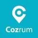COZRUM logo
