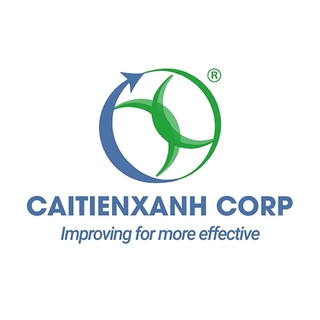 Công ty Cổ Phần Cải Tiến Xanh logo