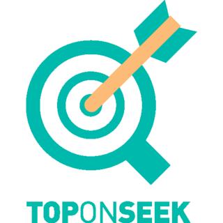TopOnSeek (TOS) logo