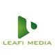 CTCP Truyền thông Leafi Media logo