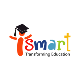 CÔNG TY CP GIÁO DỤC ISMART logo