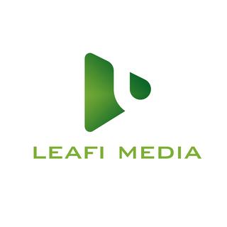 Công Ty Leafi Media logo