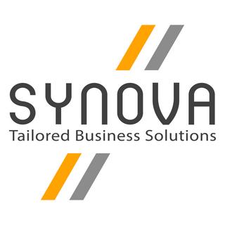Synova Solutions logo