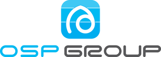 CT CP Tập đoàn Công nghệ OSP logo