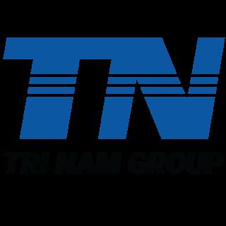 CTCP Tập đoàn Trí Nam logo